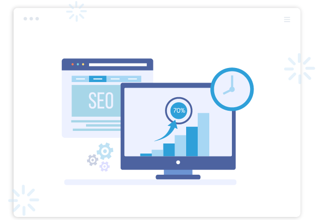 Shopify SEO Booster helps check up SEO issues and provide solutions