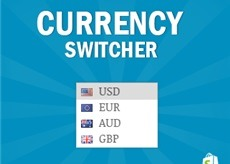 shopify app Currency Switcher