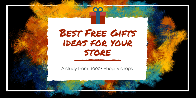 How to make the most out of Shopify Free Gifts app: Common