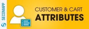 Customer Attribute by Secomapp