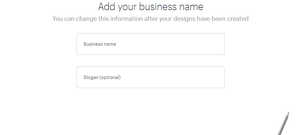 design logo tool