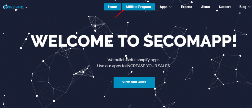 secomapp affiliate